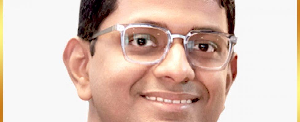 Sridhar Sankararaman