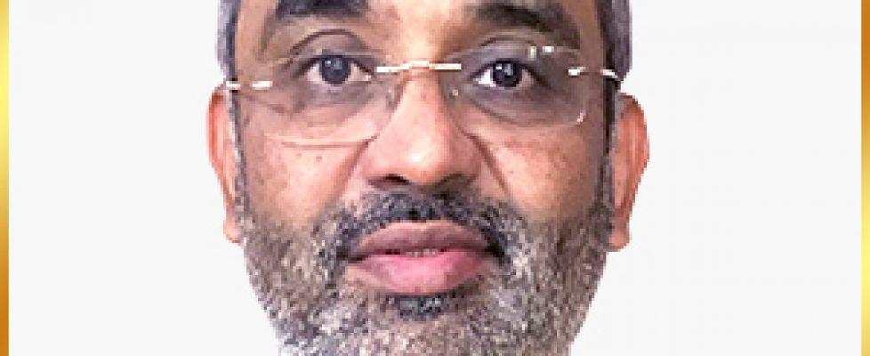 Muralidharan Ramachandran