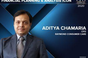 Aditya Chamaria