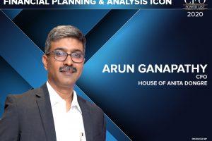 Arun Ganapathy