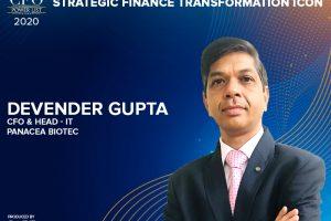 Devender Gupta