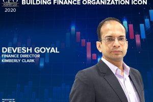 Devesh Goyal