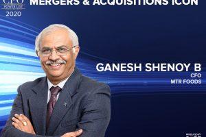Ganesh Shenoy B