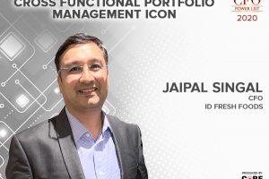 Jaipal Singal