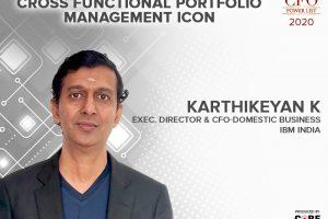 Karthikeyan K