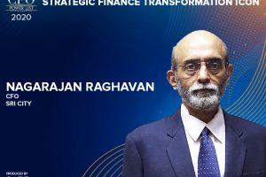 Nagarajan Raghavan