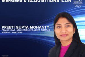 Preeti Gupta Mohanty