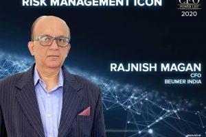 Rajnish Magan