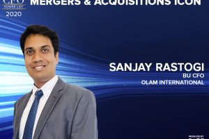 Sanjay Rastogi