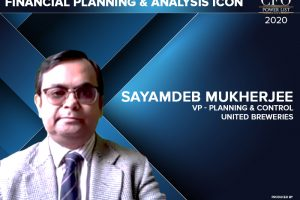 Sayamdeb Mukherjee