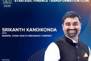Srikanth Kandikonda