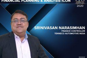 Srinivasan Narasimhan