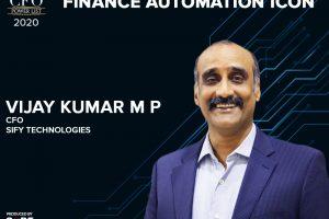 Vijay Kumar M P
